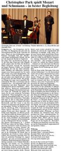Königsteiner Woche vom 14.11.2013. Bitte klicken Sie auf das Bild, um die Ansicht zu vergrößern